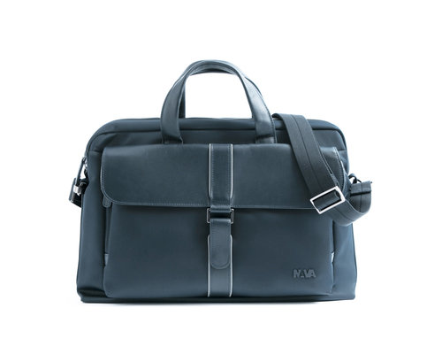 Courier Pro Double-handle briefcase