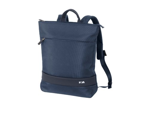 5097e15cfbe7 NavaDesign backpacks with PC or MacBook and iPad pockets! Buy online ...