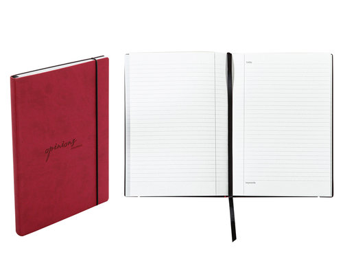 Flexy Journal Elite Design Notizbuch A5