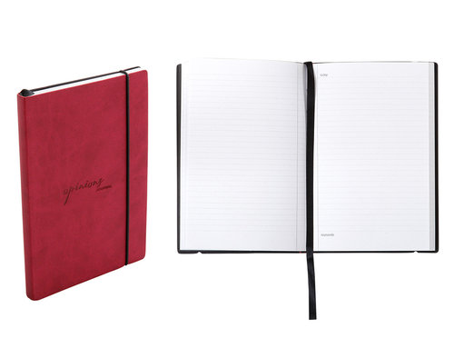Flexy Journal Elite Klein Design Notizbuch