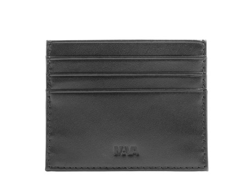 Milano Credit card holder with 6 cc slots