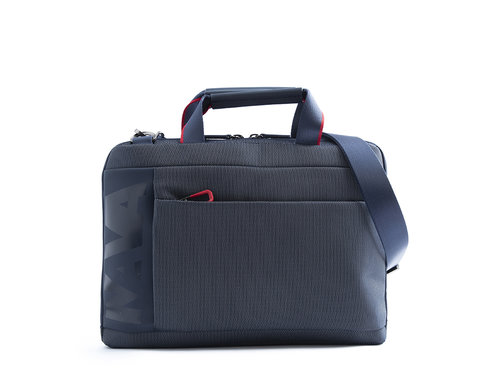Cross Double-handle organized briefcase slim, with laptop pocket