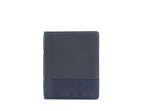 Cross A4 zip portfolio with handle and removable ring binder