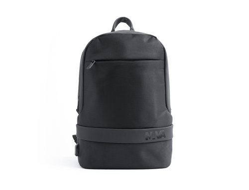 Easy Advance Organized laptop backpack 2 compartments with USB port