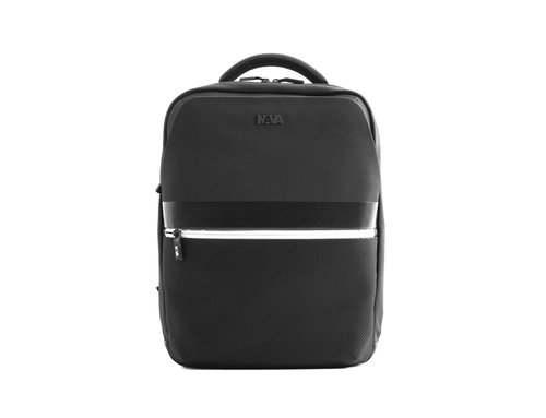 Aero Organized backpack 2 compartments with RFID secret pocket