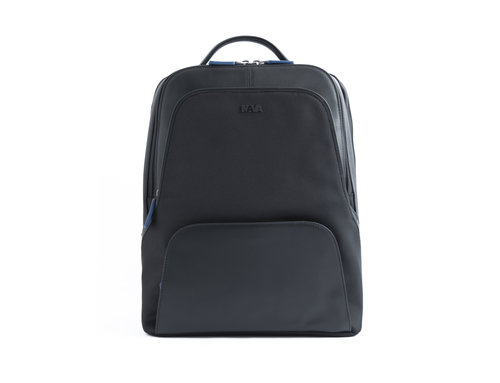 Lounge Organized backpack 3 compartments with RFID pocket