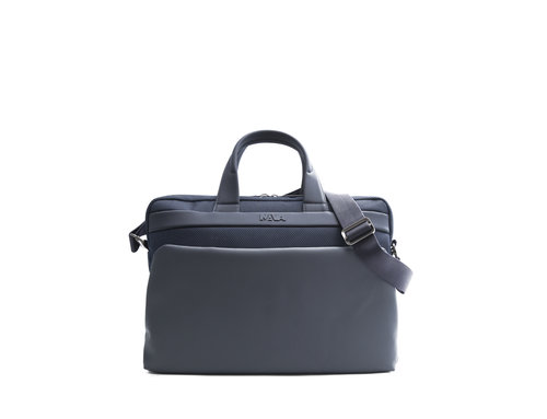 Focus Slim organized briefcase 1 compartment with 2 handles