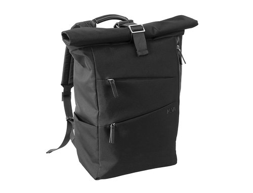 Traveller Roll top with 2 compartments and multifunctional pockets