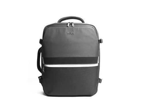 Aero Backpack travel 3 compartments