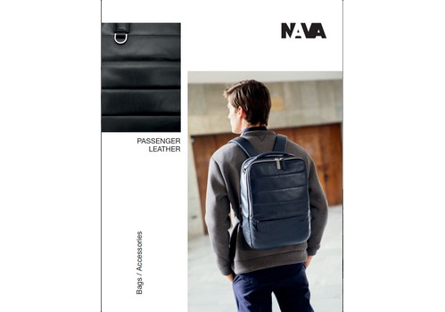 LINEA PASSENGER LEATHER / Ita-Eng