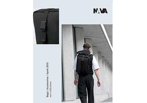 Bags/Accessories 2019 - New Collections