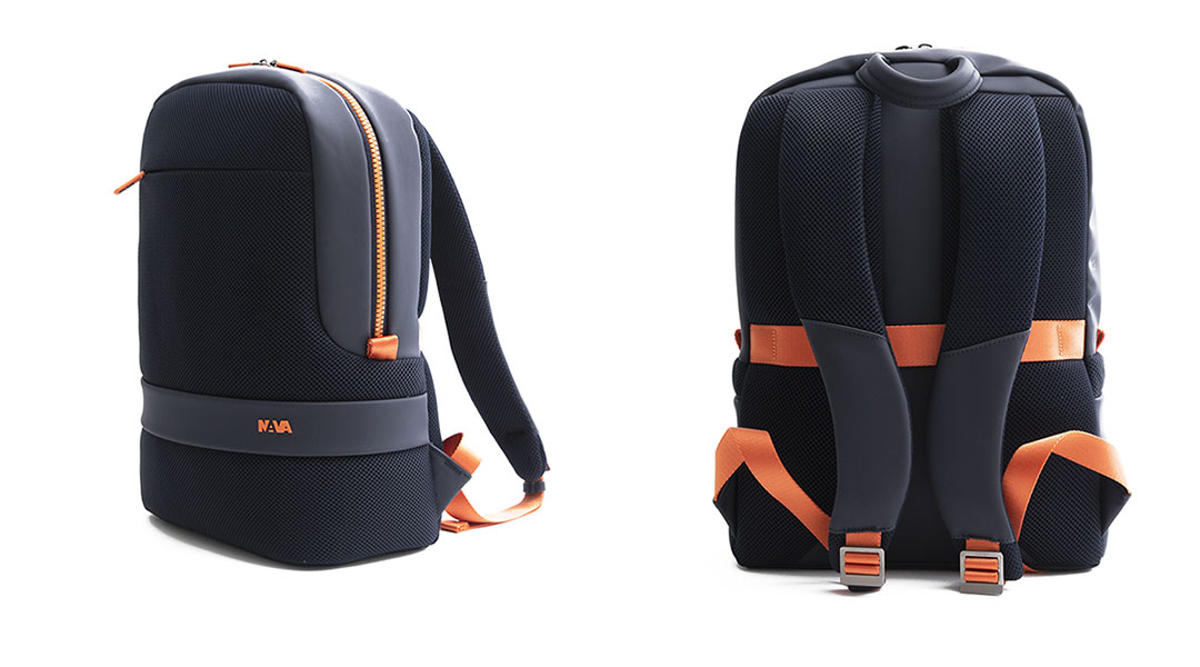 easy break daypack